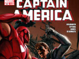 Captain America Vol 5 33