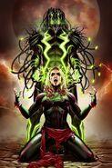 Captain Marvel Vol 10 15 Textless