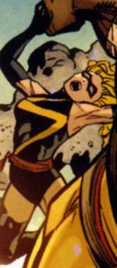 Carol Danvers (Earth-29007)