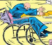 Charles Xavier (Earth-811)