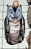 Charles Xavier (Earth-8545)