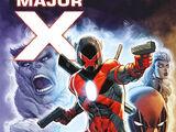 Comics:Major X – Chi è Major X? 1
