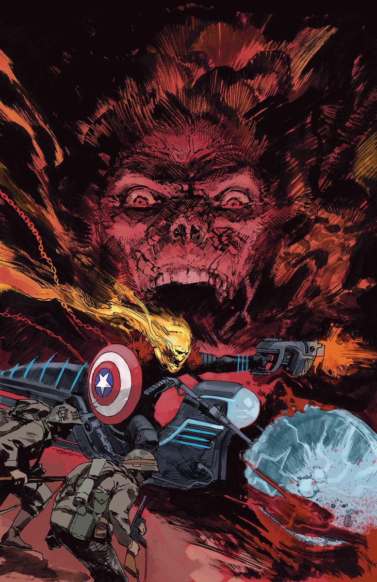 Cosmic Ghost Rider Destroys Marvel History Vol 1 4 Textless.jpg