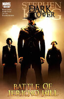 Dark Tower The Battle of Jericho Hill Vol 1 4