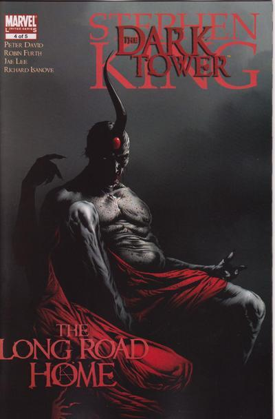 Dark Tower: The Long Road Home Vol 1 4