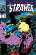 Doctor Strange, Sorcerer Supreme Vol 1 16