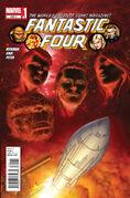 Fantastic Four Vol 1 605.1