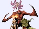 Lights (Demons) (Earth-616)