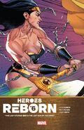Heroes Reborn Vol 2 6