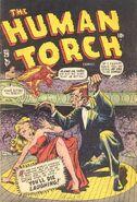 Human Torch Vol 1 29