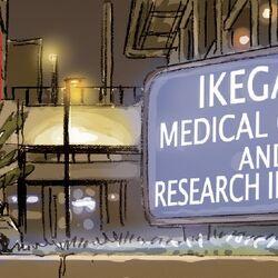 Ikegami Medical Center