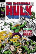 Incredible Hulk Vol 1 120