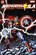 JLA Avengers Vol 1 4