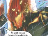 Jack O'Lantern (Secret War) (Earth-616)
