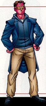 James Madrox (Cortex) (Earth-616)