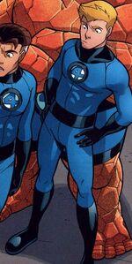 Jonathan Storm (Earth-5631)
