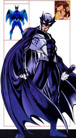 Joseph Manfredi (Earth-616) from All-New Official Handbook of the Marvel Universe Update Vol 1 4.jpg
