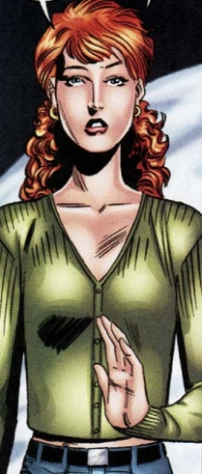 Julia Carpenter (Earth-982)