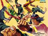 Kung Fu Special Vol 1 1