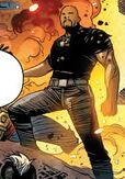 Luke Cage (Earth-616) from Avengers & X-Men AXIS Vol 1 9