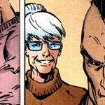 Margaret Carter (Heroes Reborn) (Earth-616)
