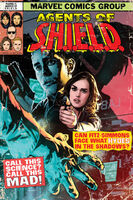 Marvel's Agents of S.H.I.E.L.D. Season 2 21 by Sook