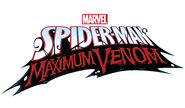 Marvel's Spider-Man (animated series) logo 002