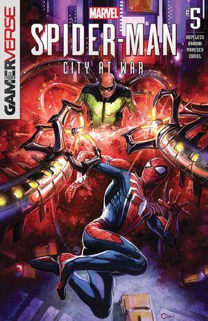 Marvel's Spider-Man City at War Vol 1 5.jpg
