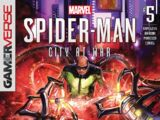 Marvel's Spider-Man: City at War Vol 1 5