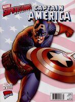 Marvel Super Stars Magazine Vol 1 4