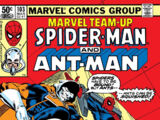 Marvel Team-Up Vol 1 103