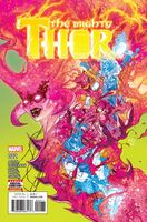 Mighty Thor Vol 3 22