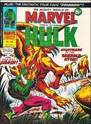 Mighty World of Marvel Vol 1 125