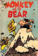 Monkey and the Bear Vol 1 3