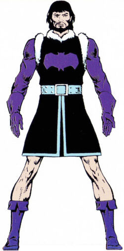 Mordred (Earth-616) from Official Handbook of the Marvel Universe Master Edition Vol 1 6 0001.jpg