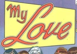 My Love Vol 2