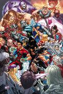 New X-Men Vol 2 22 Textless