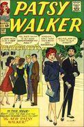 Patsy Walker Vol 1 107
