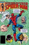 Peter Parker, The Spectacular Spider-Man Vol 1 96