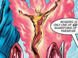 Phoenix Force (Earth-9997)