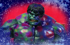 Polka Dot Hulk (Earth-93342)