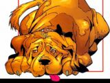 Puppy (Earth-616)