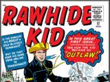Rawhide Kid Vol 1 17