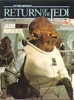 Return of the Jedi Weekly (UK) Vol 1 29