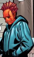 Samuel Pare (Earth-616) from Uncanny X-Men Vol 1 410