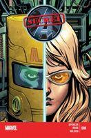 Secret Avengers Vol 2 8