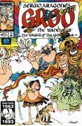 Sergio Aragonés Groo the Wanderer Vol 1 99