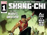 Shang-Chi Vol 2 1