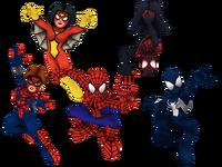 Spider Friends