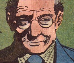 Mr. Spindle (Earth-616)